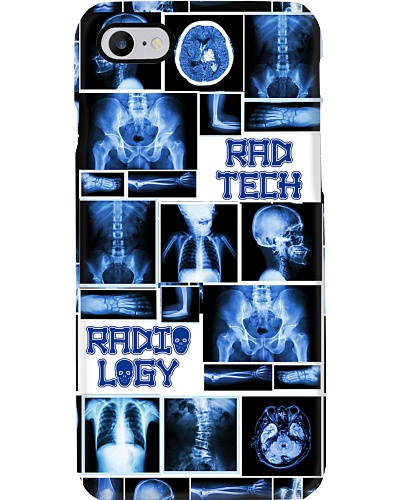 Rad Tech X-Ray