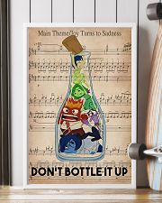 Social Worker Don't Bottle It Up 11x17 Poster lifestyle-poster-4