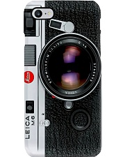 Photographer Leica Camera Phone Case i-phone-7-case