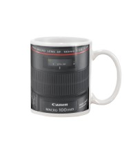 Photographer Canon Macro   Mug tile