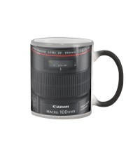 Photographer Canon Macro   Color Changing Mug thumbnail