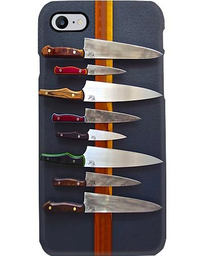 Chef Knives Art