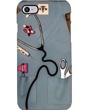 Nurse Grey Uniform Phone Case i-phone-7-case