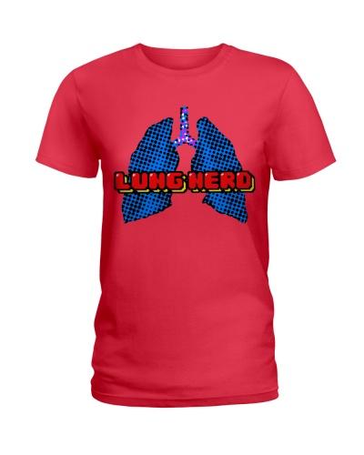 Respiratory Therapist Lung Nerd