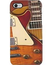 Vintage Guitar Phone Case i-phone-7-case