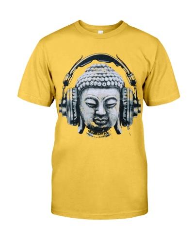 DJ Buddha Headphone