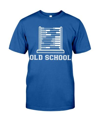 Accountant - Old school