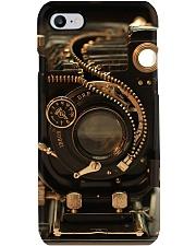 Photographer Vintage Old Camera Phone Case i-phone-7-case