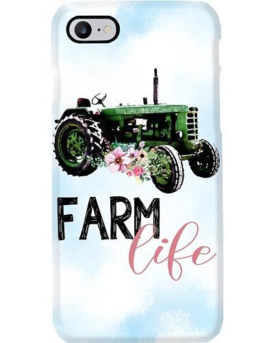 Farmer Farm Life