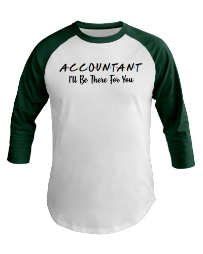 Accountant - I will be there for you