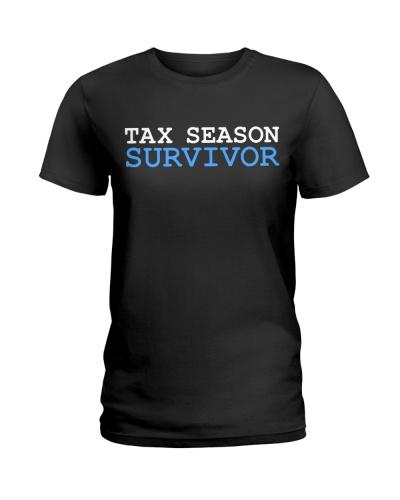 Accountant - Tax season survior