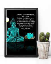 Yoga - Happiness is a choice 11x17 Poster lifestyle-poster-8