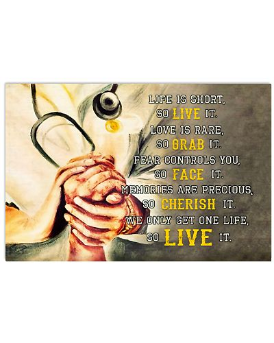 Physician Assistant  - Life is short so live it