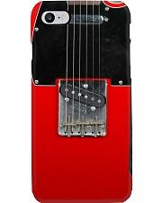 Guitar Stringed Phone Case i-phone-7-case