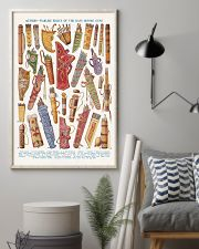 Archery Quivers 11x17 Poster lifestyle-poster-1
