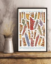 Archery Quivers 11x17 Poster lifestyle-poster-3
