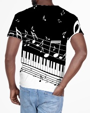 Black keys piano All-over T-Shirt aos-all-over-T-shirt-lifestyle-back-03
