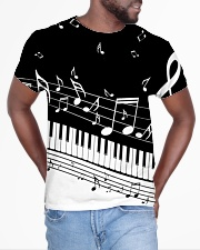 Black keys piano All-over T-Shirt aos-all-over-T-shirt-lifestyle-front-04