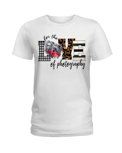 For The Love Of Photography Photographer