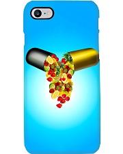 Nutrition Medicine of vegetables Phone Case i-phone-7-case