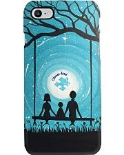 Family choose kind Phone Case i-phone-8-case