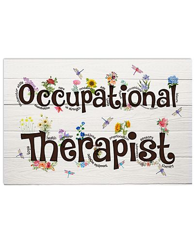 Occupational Therapist Meaningful Words