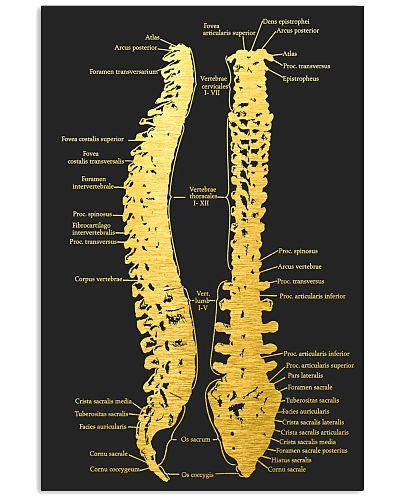 Chiropractor Art Spine