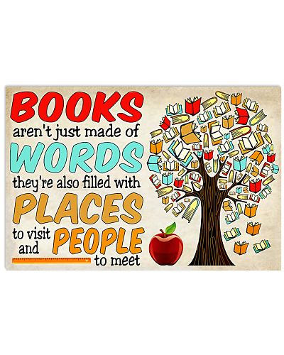 Library places to visit