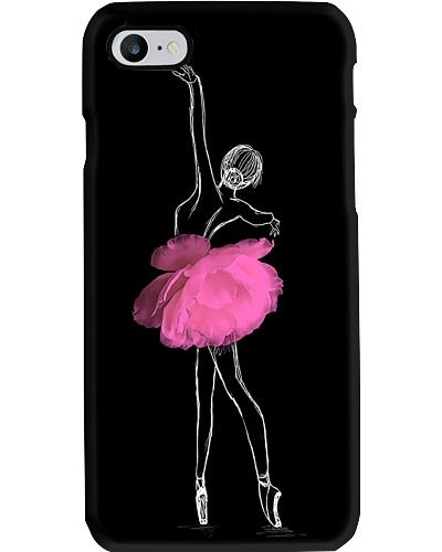 Ballet - Unique phone case