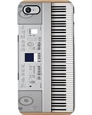 Piano Keyboard Phone Case i-phone-7-case