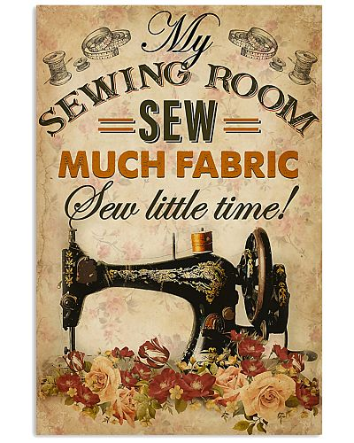 Sewing Room Sew Much Fabric Sew Litter Time
