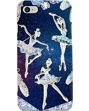 Ballet - Twinkle Girls Phone Case i-phone-7-case