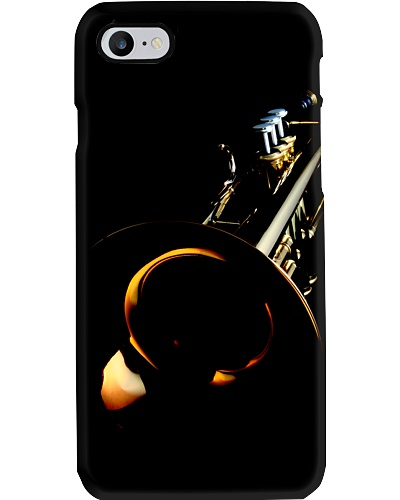 Trumpet Brass Phonecase