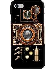 Vintage Camera Photographer  Phone Case i-phone-7-case