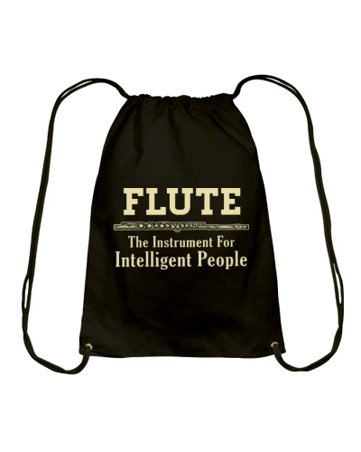 Flute Instrument For Intelligent People