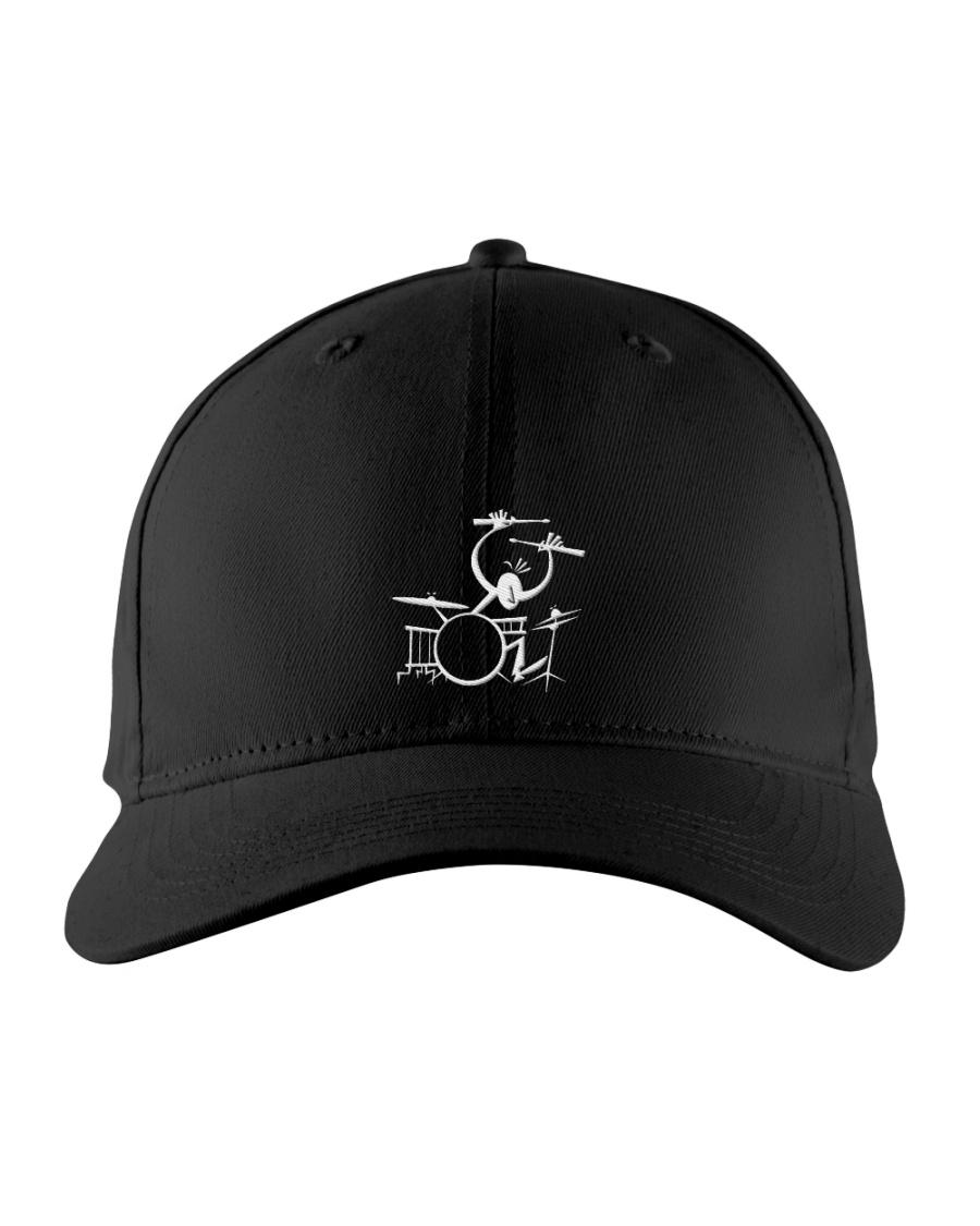 Drummer Unique Gift Embroidered Hat