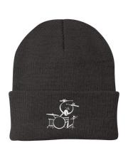 Drummer Unique Gift Knit Beanie thumbnail