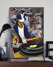 DJ Vintage 11x17 Poster lifestyle-poster-2