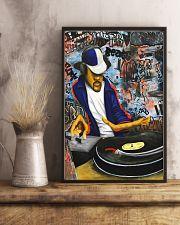 DJ Vintage 11x17 Poster lifestyle-poster-3