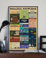 Paralegal Knowledge  11x17 Poster lifestyle-poster-2