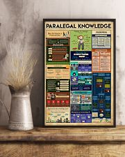 Paralegal Knowledge  11x17 Poster lifestyle-poster-3