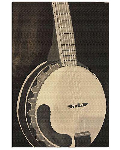 Banjo Instrument
