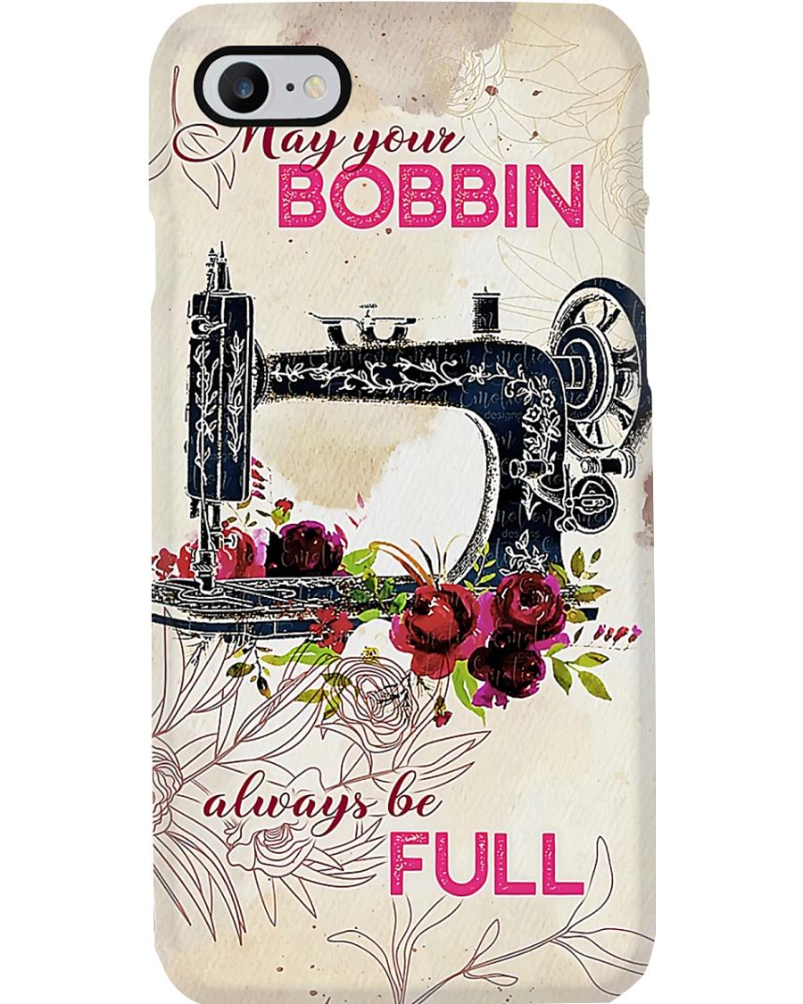 Bobbin Full Sewing Phone Case