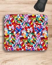 Pharmacist drugs Mousepad aos-mousepad-front-lifestyle-1
