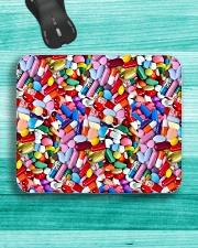 Pharmacist drugs Mousepad aos-mousepad-front-lifestyle-5