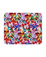 Pharmacist drugs Mousepad front