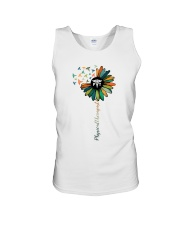 Physical Therapist Colorful Caduceus Unisex Tank thumbnail