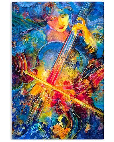 Cello Girl