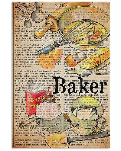 Baker Definition