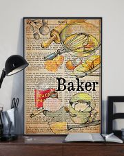 Baker Definition 11x17 Poster lifestyle-poster-2